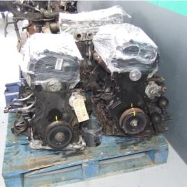 2.0Ltr Reconditioned engines